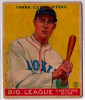 How To Identify Vintage Baseball Cards