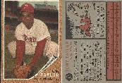 Baseball Card